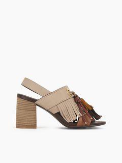 Sandales Tania