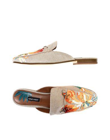 zapatillas NINE WEST Mules & Zuecos mujer