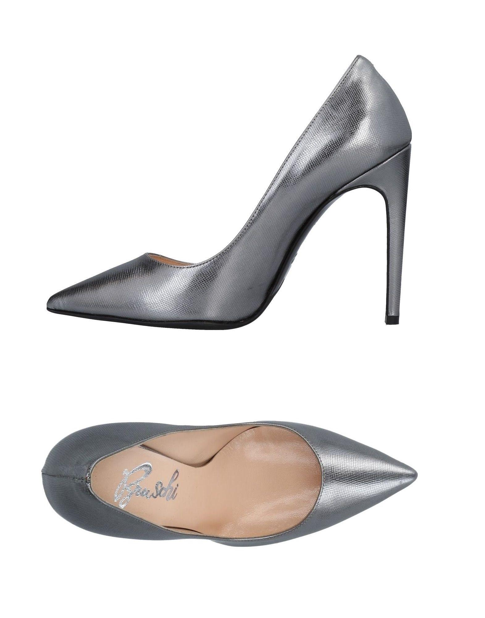 BRUSCHI Туфли платья с принтами