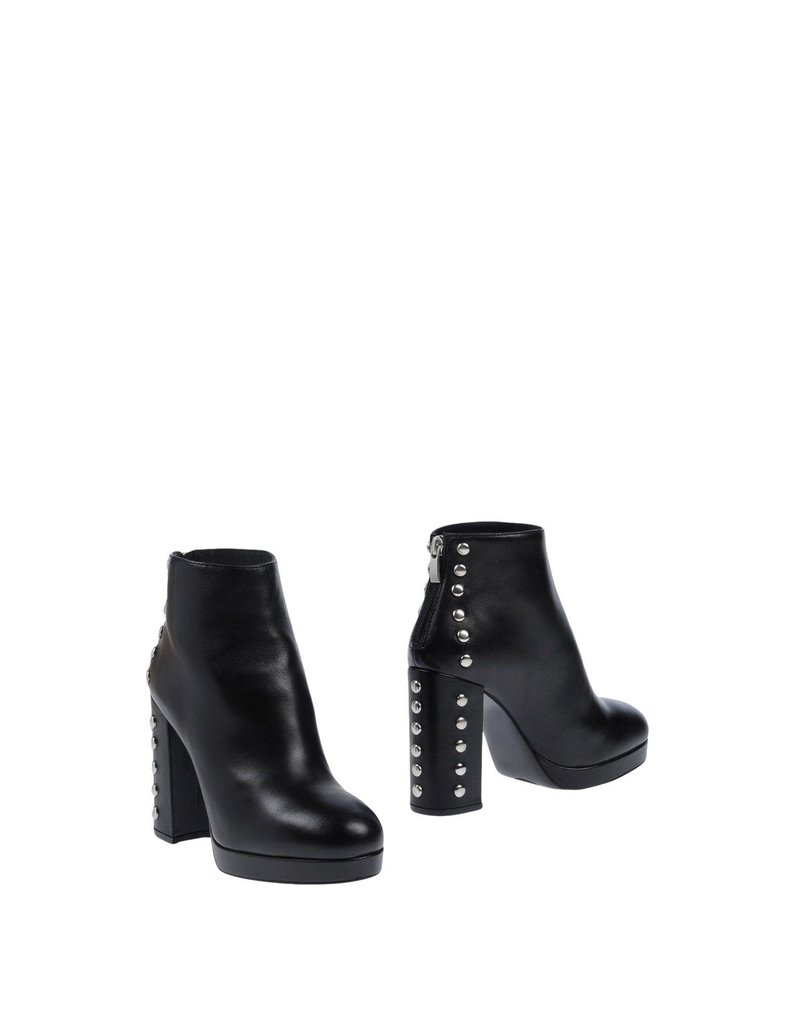 CDM Полусапоги и высокие ботинки