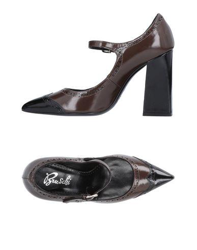 Туфли от BRUSCHI