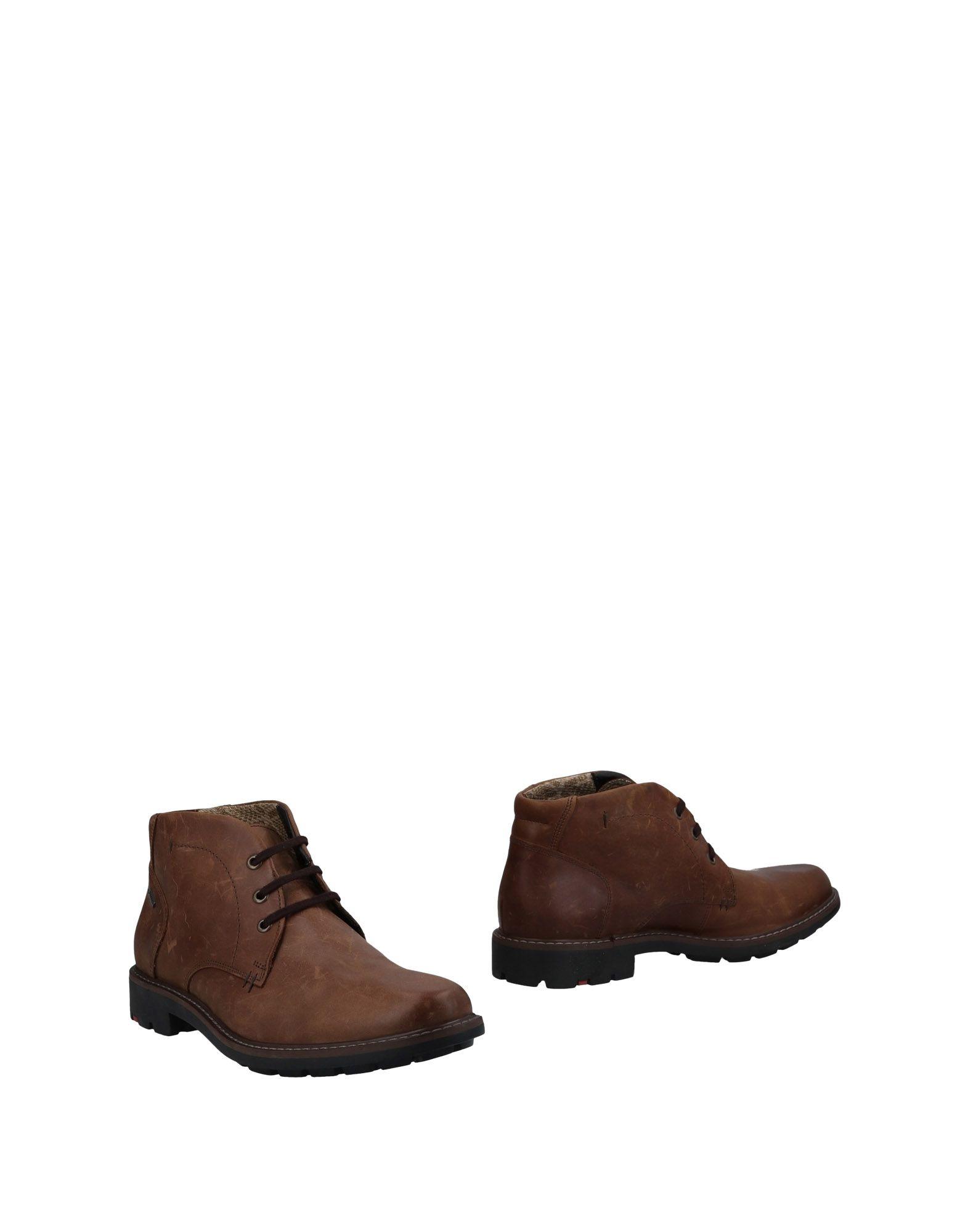 LLOYD Полусапоги и высокие ботинки