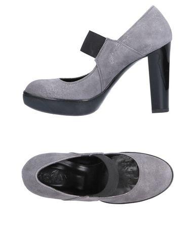 zapatillas HOGAN Zapatos de sal?n mujer