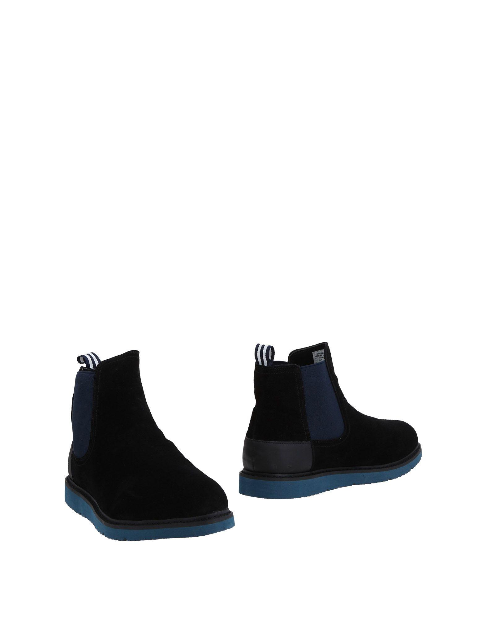 MARINA YACHTING Полусапоги и высокие ботинки