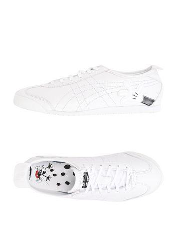 zapatillas ASICS Sneakers & Deportivas mujer