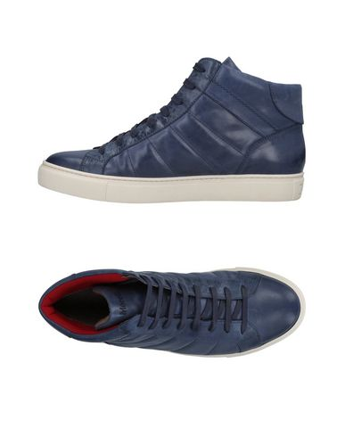 zapatillas ANDREA MORELLI Sneakers abotinadas hombre