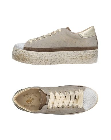 zapatillas BEVERLY HILLS POLO CLUB Sneakers & Deportivas mujer