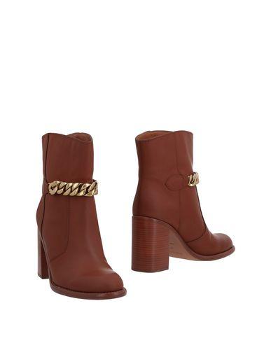 zapatillas SEE BY CHLO? Botines de ca?a alta mujer
