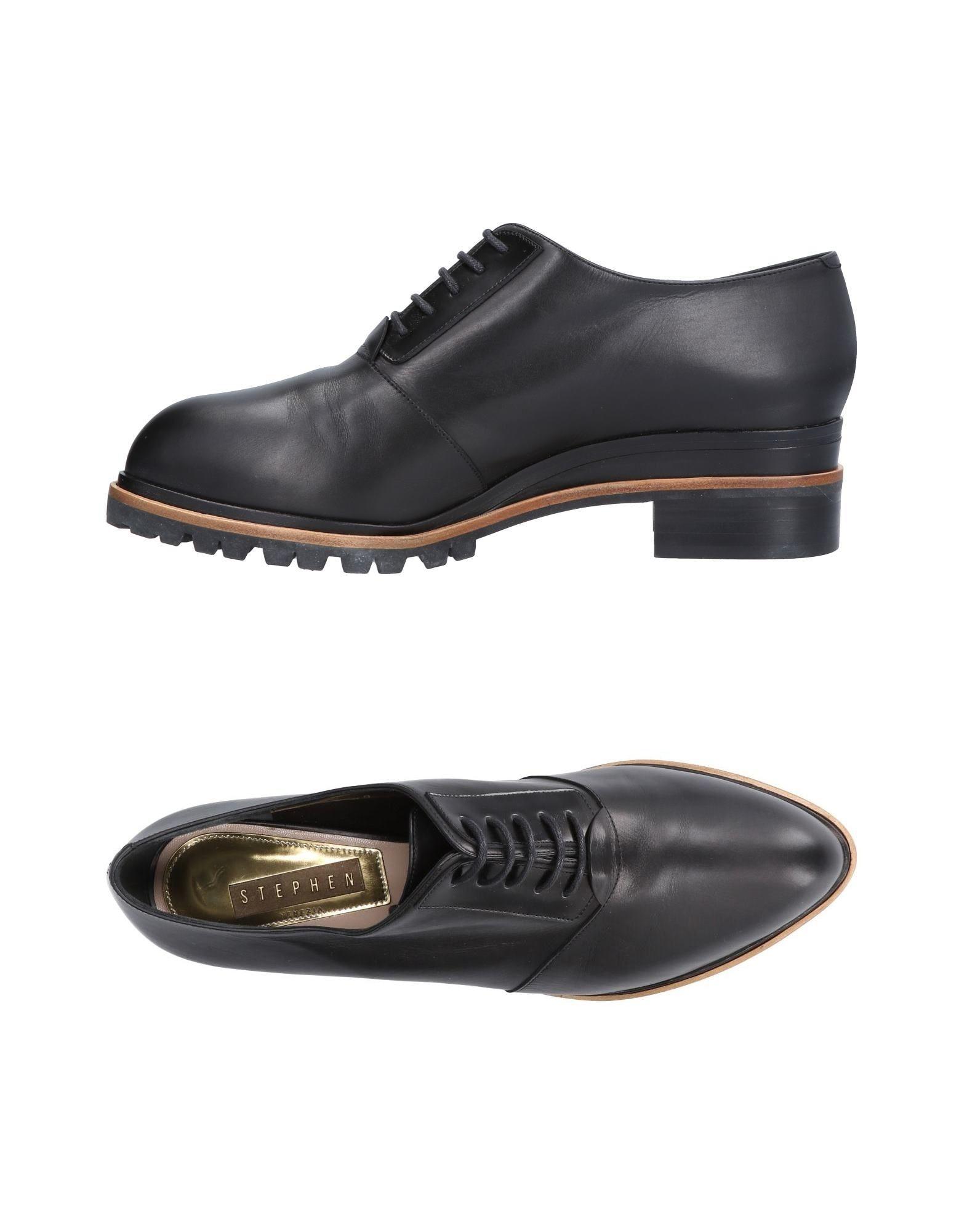 STEPHEN Обувь на шнурках stephen sills decoration
