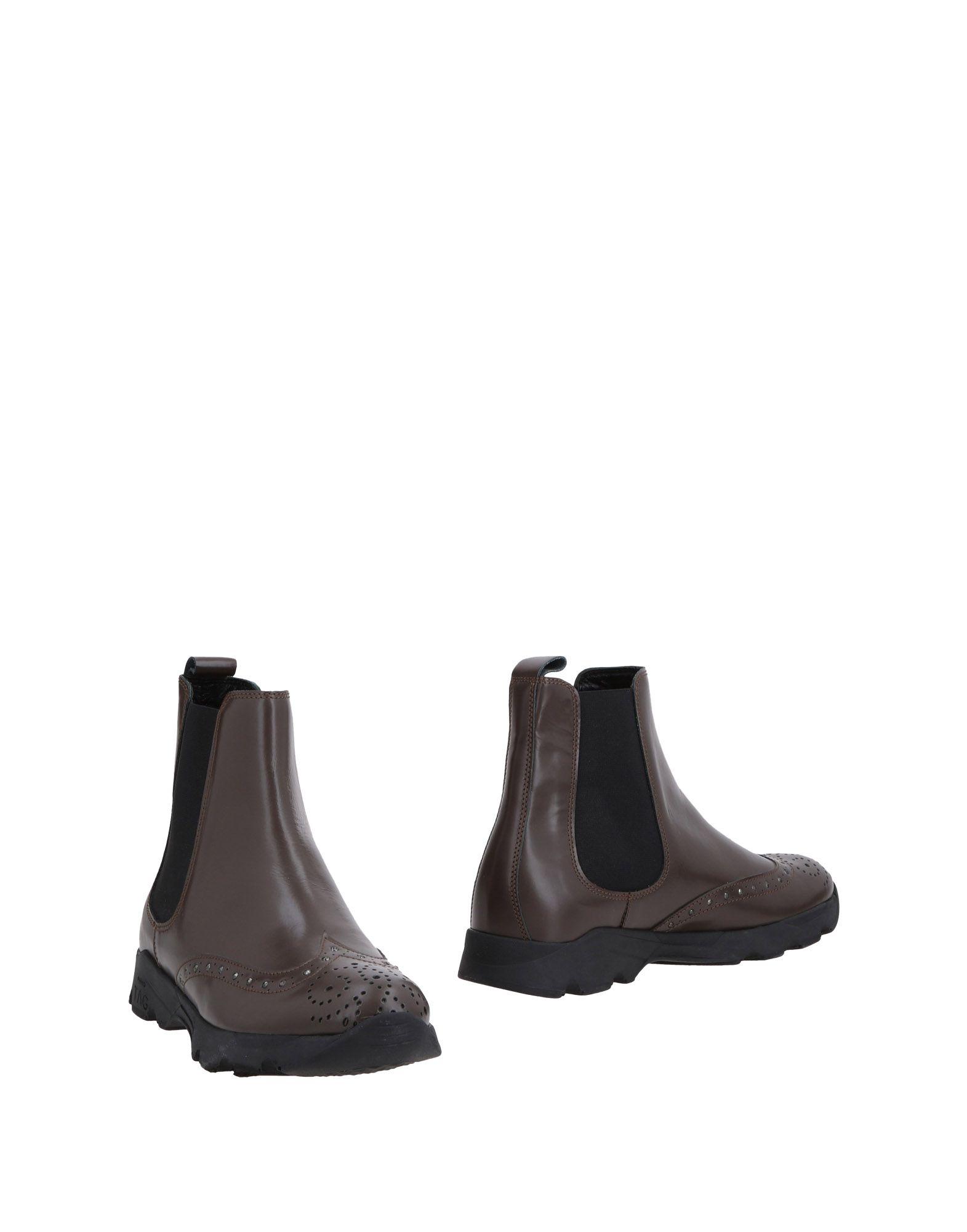 PINKO Полусапоги и высокие ботинки