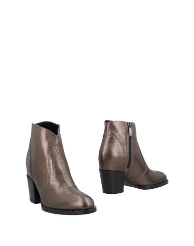 zapatillas LORENZO MARI Botines de ca?a alta mujer