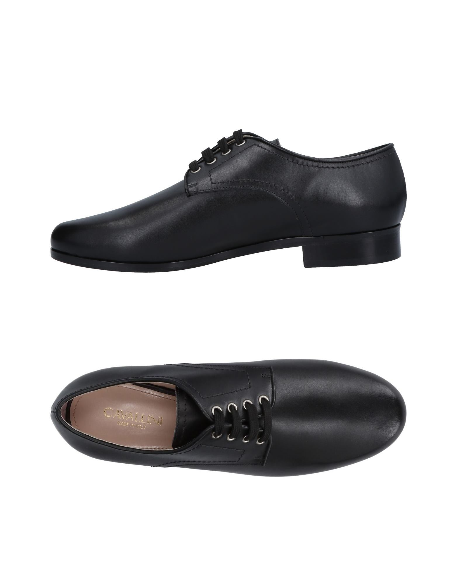 Фото - CAVALLINI Обувь на шнурках обувь на высокой платформе dkny