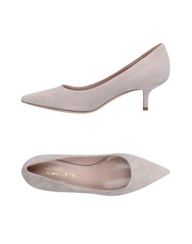 zapatillas DEIMILLE Zapatos de sal?n mujer