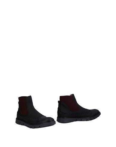 zapatillas YAB Botines de ca?a alta hombre