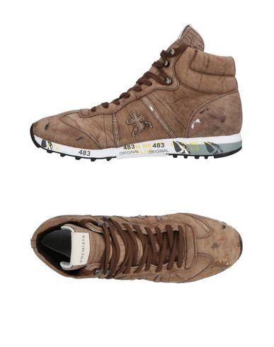 zapatillas PREMIATA Sneakers abotinadas hombre