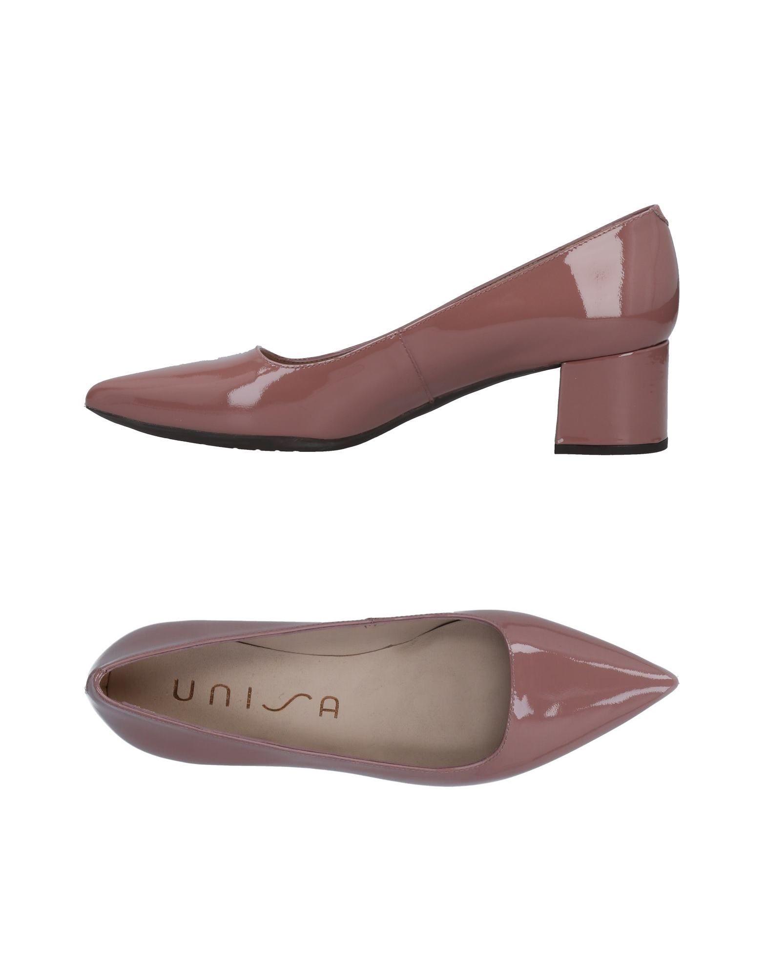 UNISA Туфли