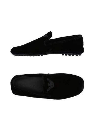 zapatillas EMPORIO ARMANI Mocasines hombre