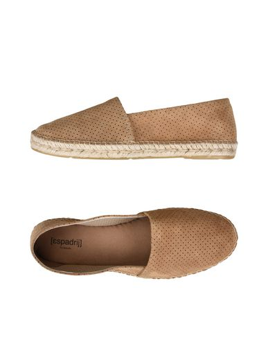 zapatillas [ESPADRIJ] Espadrillas hombre