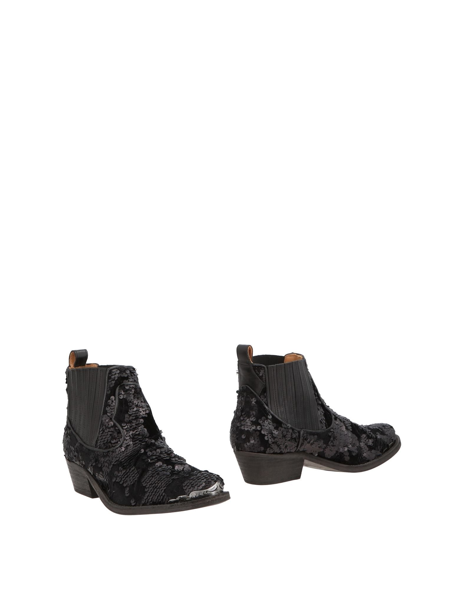 G DI G Полусапоги и высокие ботинки