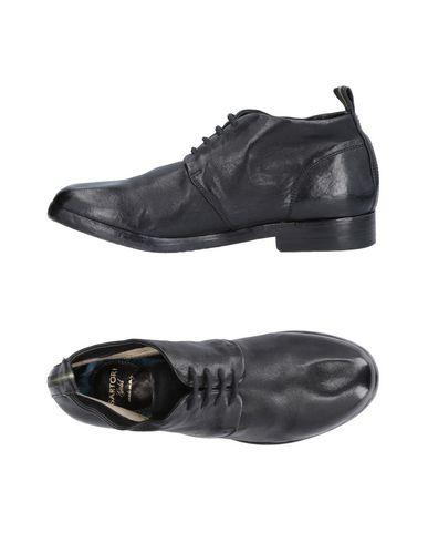 zapatillas SARTORI GOLD Zapatos de cordones mujer