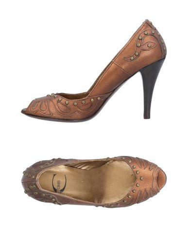 zapatillas JUST CAVALLI Zapatos de sal?n mujer
