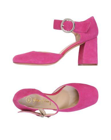 zapatillas GEORGE J. LOVE Zapatos de sal?n mujer