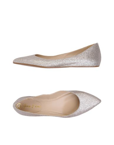 zapatillas GEORGE J. LOVE Bailarinas mujer