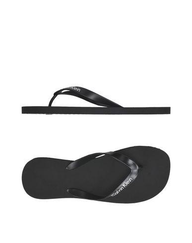 zapatillas CALVIN KLEIN Sandalias de dedo hombre