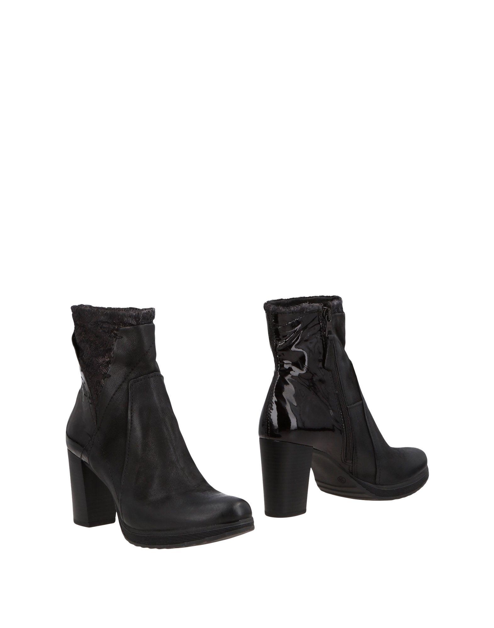 MJUS Полусапоги и высокие ботинки цены онлайн