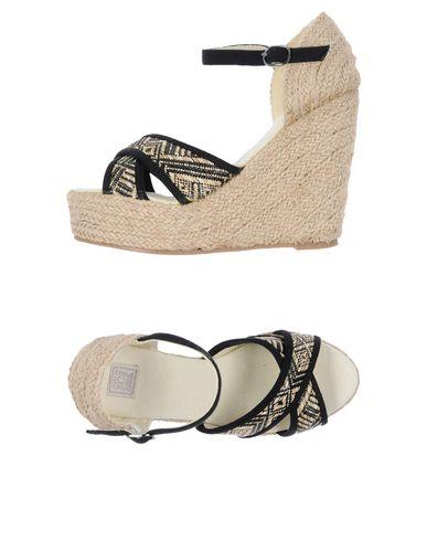 zapatillas COLORS OF CALIFORNIA Espadrillas mujer