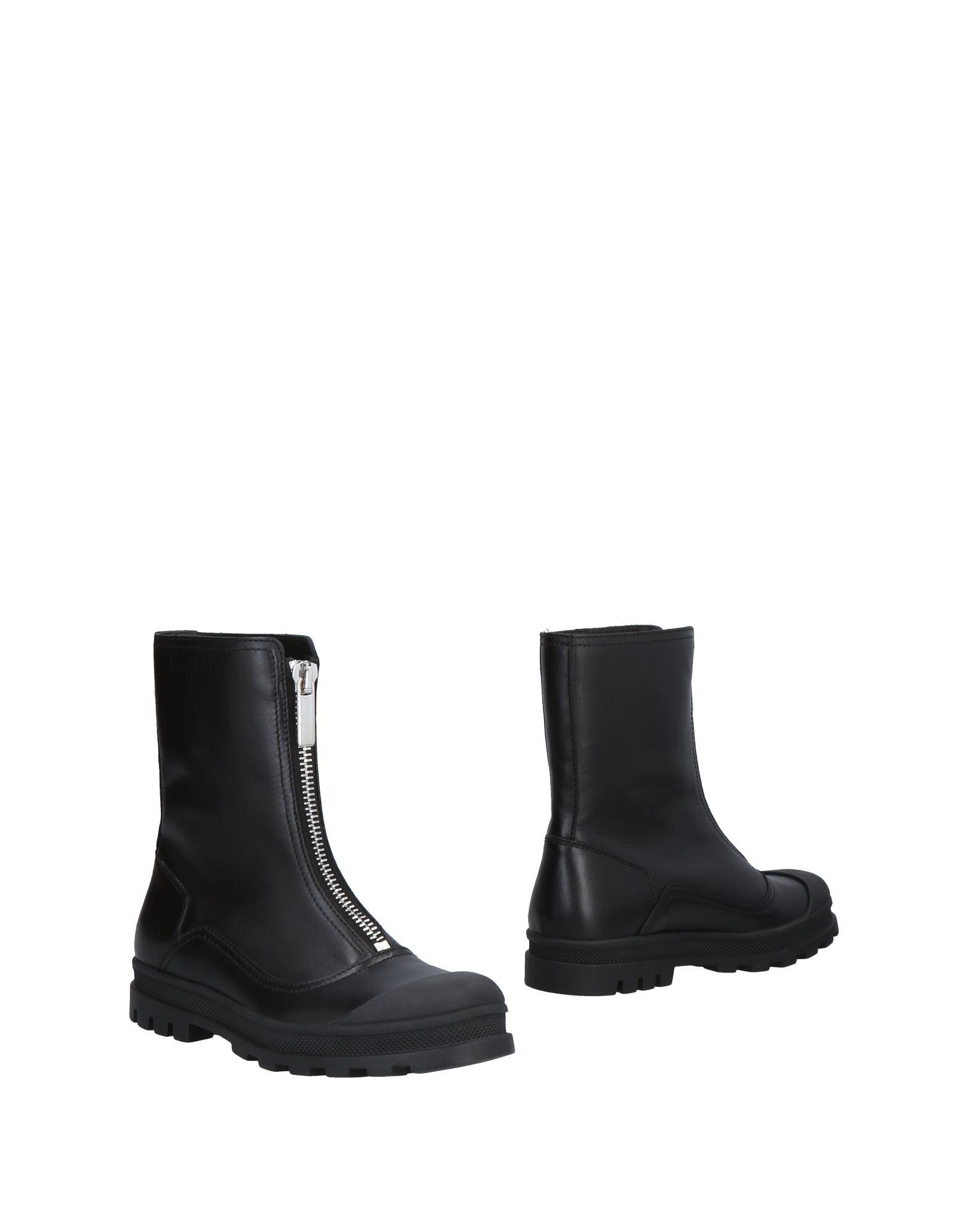 DIESEL BLACK GOLD Полусапоги и высокие ботинки