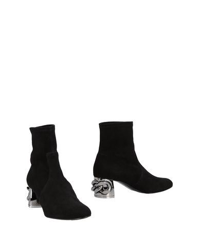 zapatillas CASADEI Botines de ca?a alta mujer
