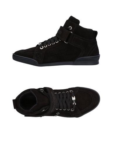 zapatillas JIMMY CHOO Sneakers abotinadas hombre