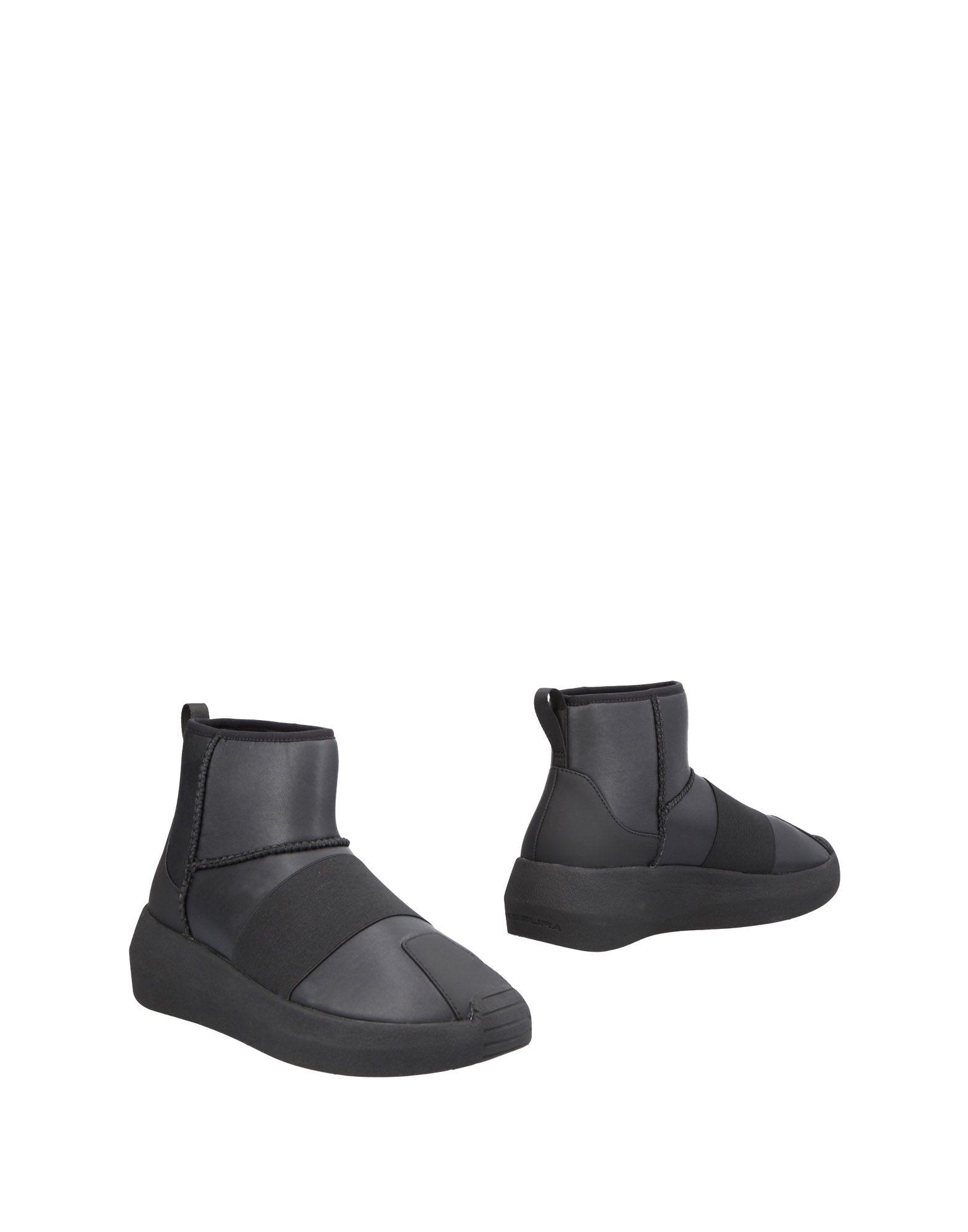 FESSURA Полусапоги и высокие ботинки fessura полусапоги и высокие ботинки