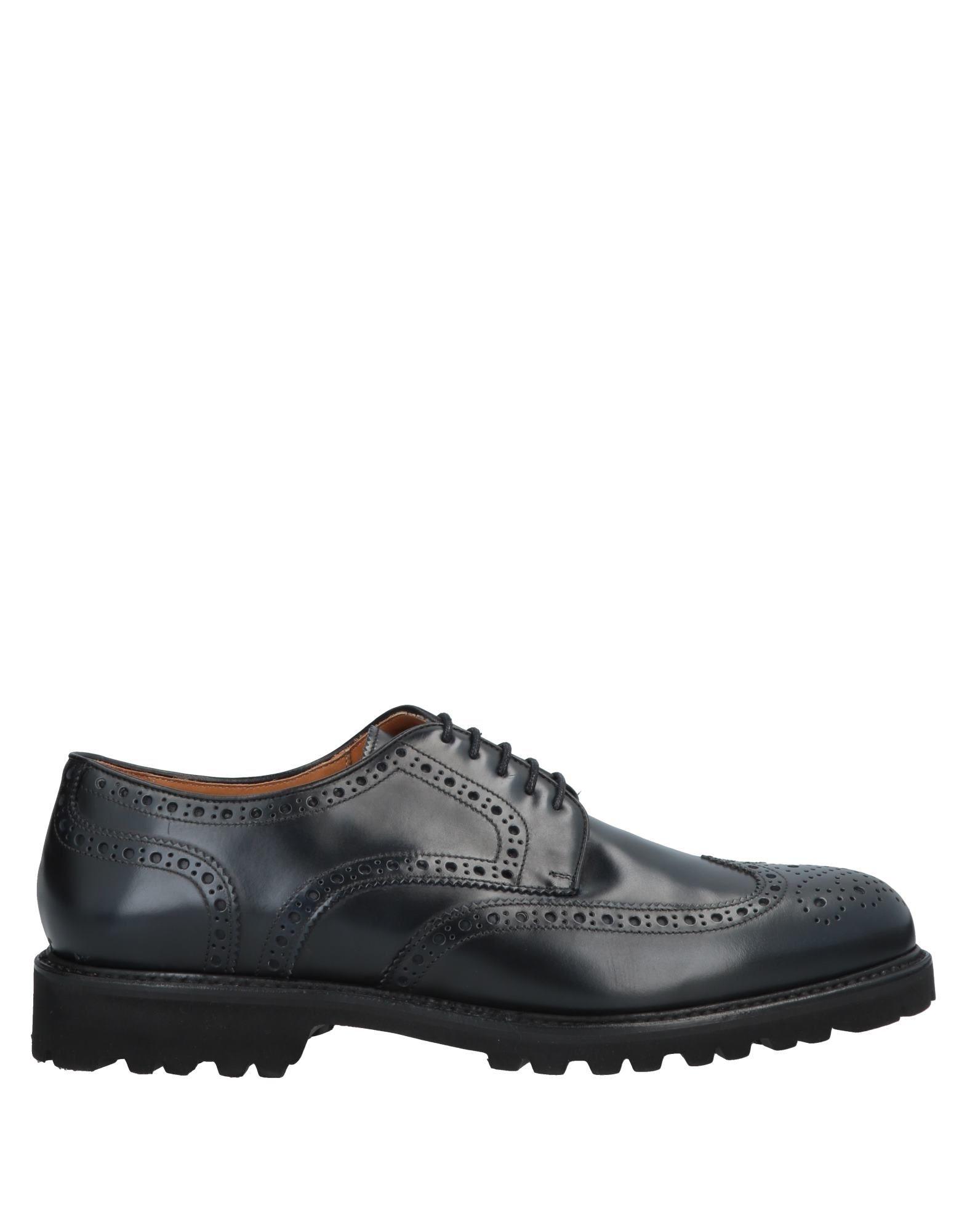 BERWICK 1707 Обувь на шнурках