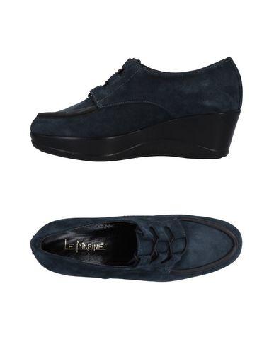 Обувь на шнурках от LE MARINĒ