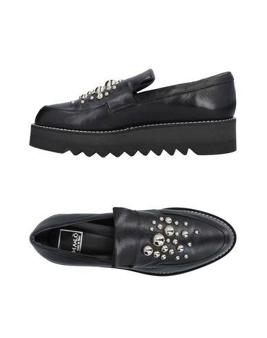 zapatillas MA & LO Mocasines mujer