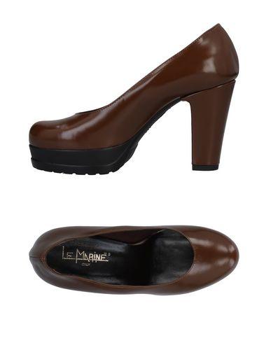 Туфли от LE MARINĒ