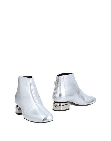 zapatillas PIERRE HARDY Botines de ca?a alta mujer