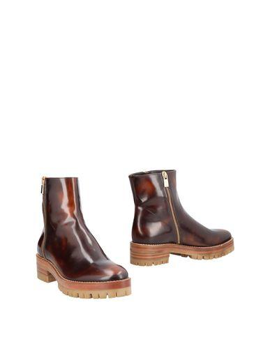 Полусапоги и высокие ботинки от LE MARINĒ
