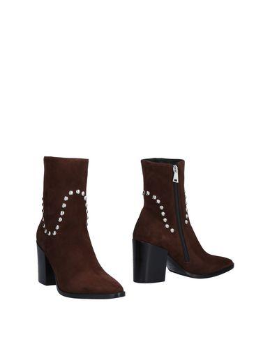 zapatillas MA & LO Botines de ca?a alta mujer