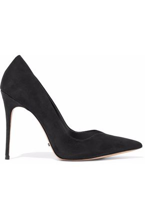 Barala Suede Pumps by Schutz