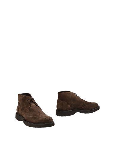 zapatillas HOGAN Botines de ca?a alta hombre