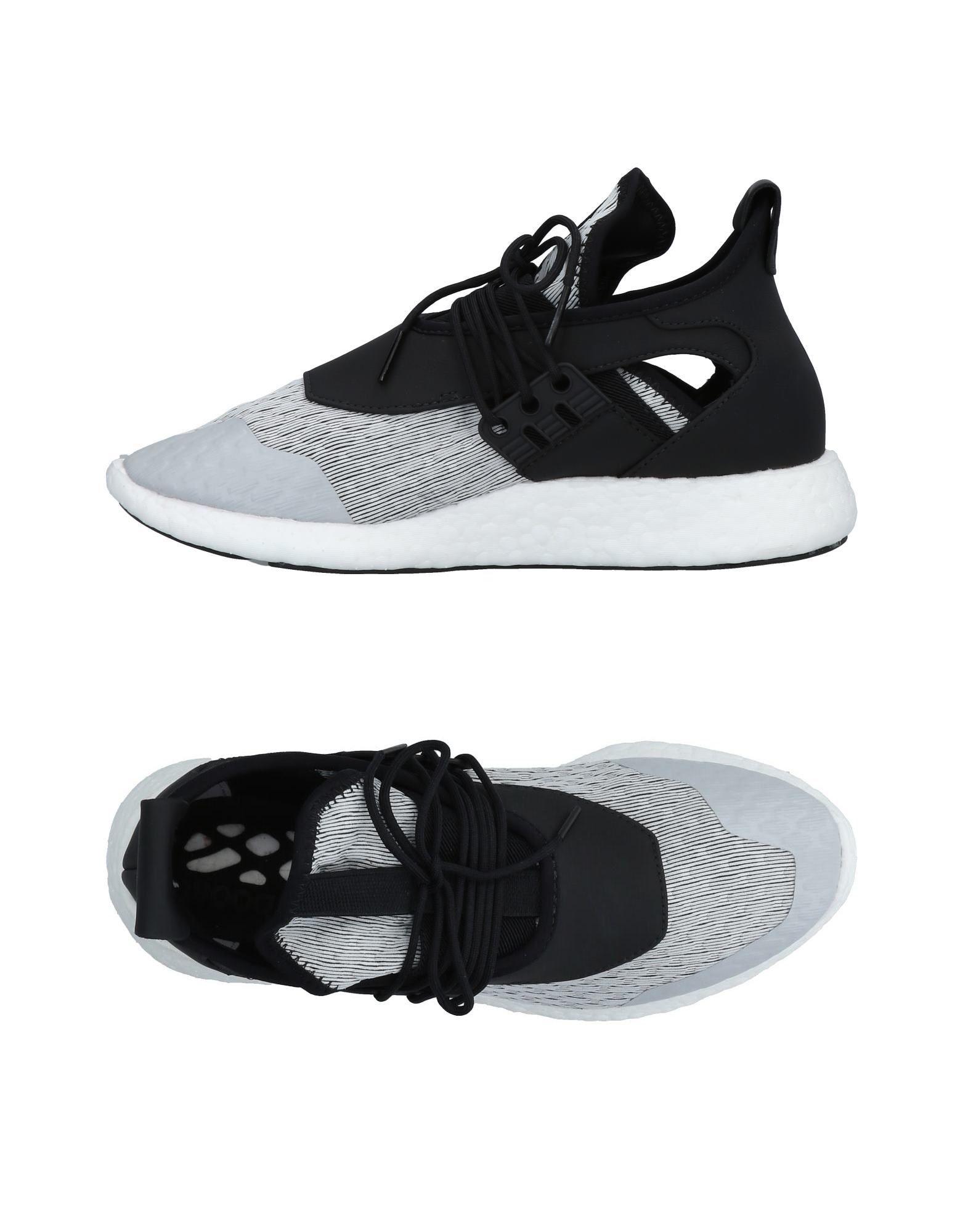 Y-3 Низкие кеды и кроссовки кеды y