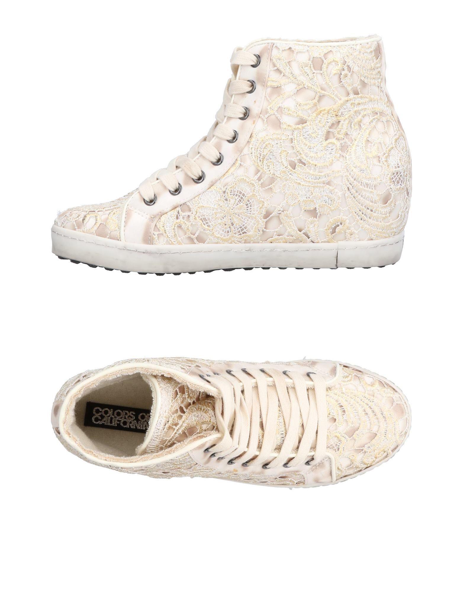 64f91cebb2 COLORS OF CALIFORNIA ΠΑΠΟΥΤΣΙΑ Χαμηλά sneakers