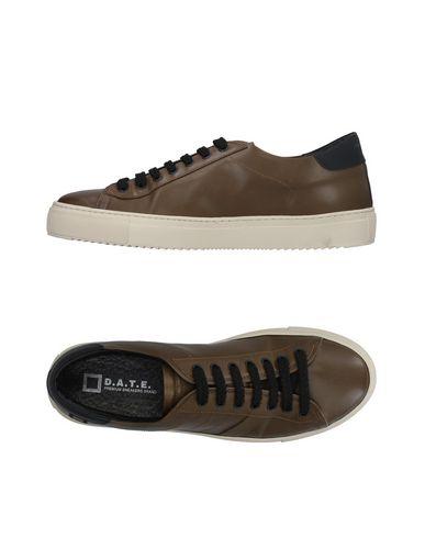 zapatillas D.A.T.E. Sneakers & Deportivas hombre
