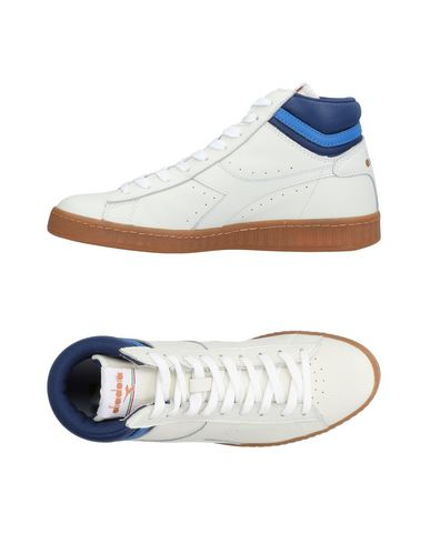 zapatillas DIADORA Sneakers abotinadas hombre