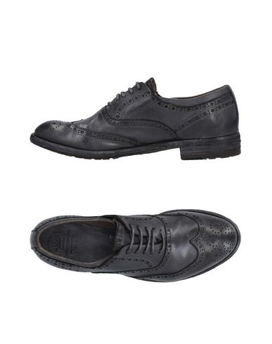 zapatillas OFFICINE CREATIVE ITALIA Zapatos de cordones mujer