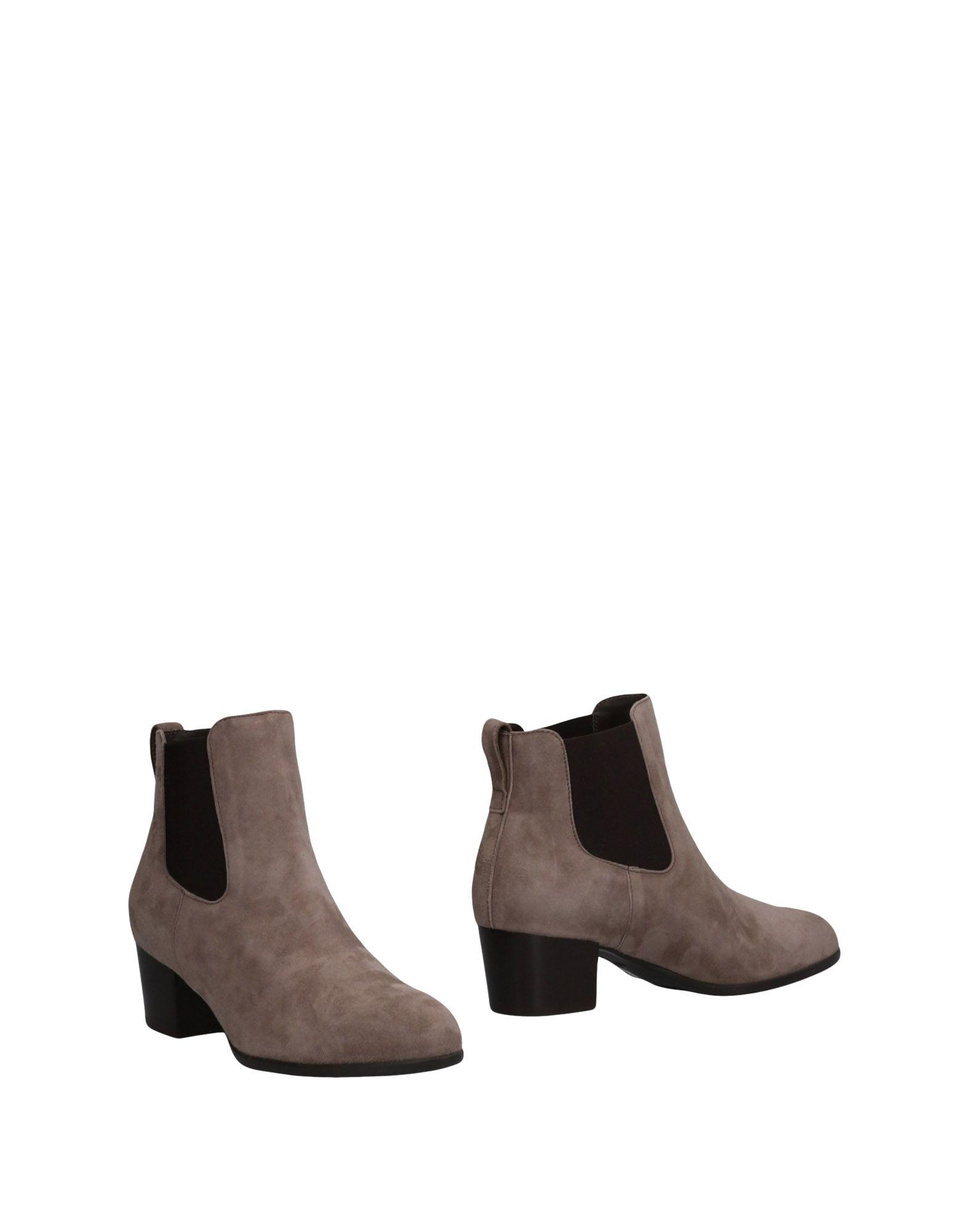 HOGAN Полусапоги и высокие ботинки фото