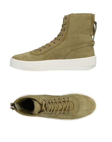 zapatillas PUMA Sneakers abotinadas hombre